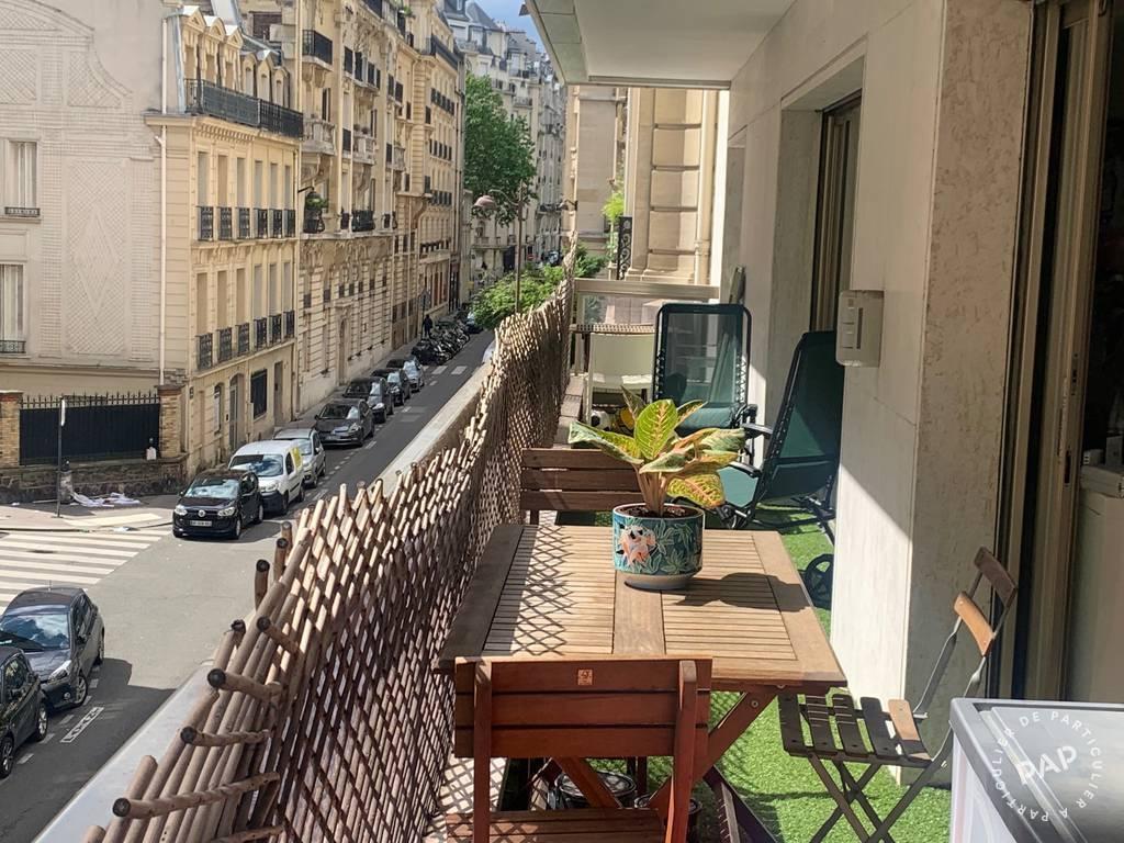 Vente Appartement Paris 16E (75116) 131m² 1.700.000€