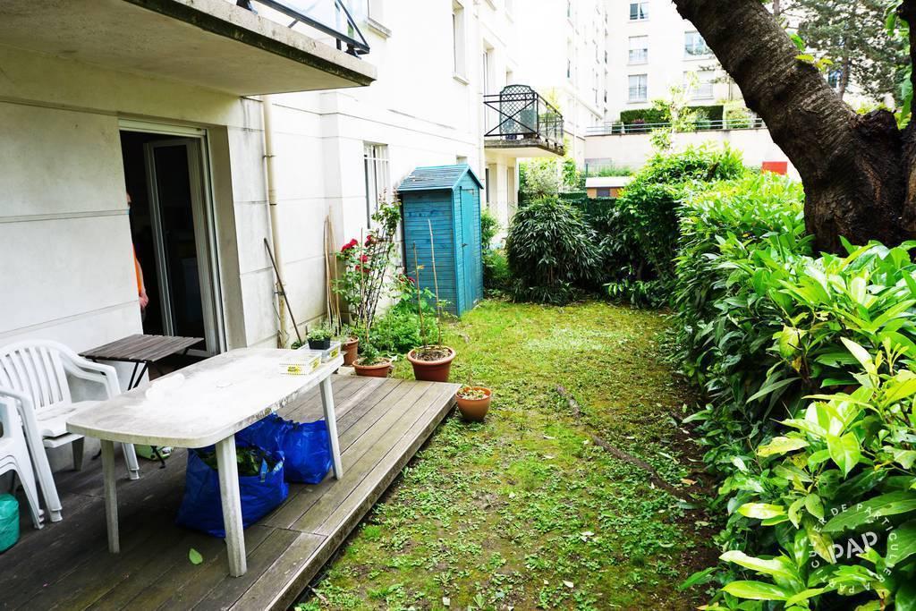 Vente Appartement Châtillon 34m² 260.000€