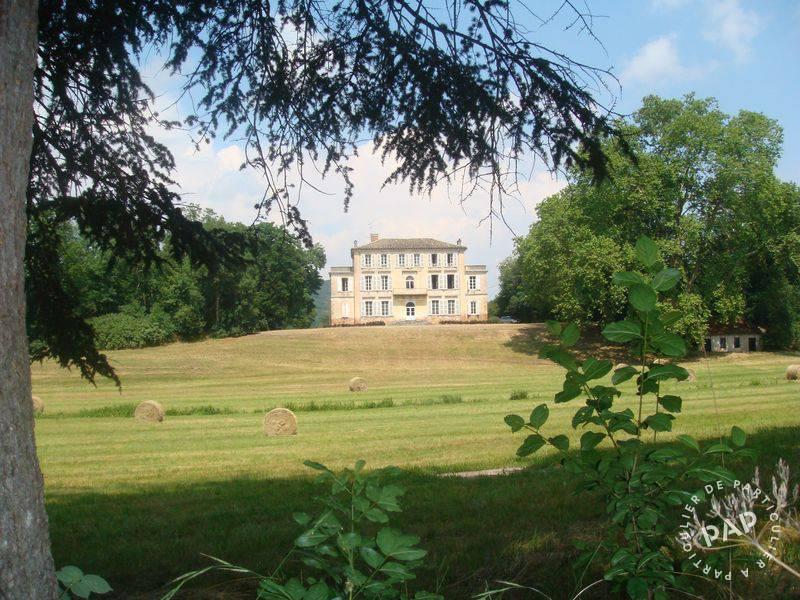 Vente Maison Saint-Marcel-Campes 586m² 546.000€
