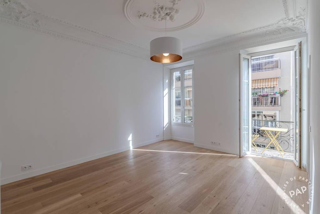 Vente Maison Nice (06000) 70m² 428.000€