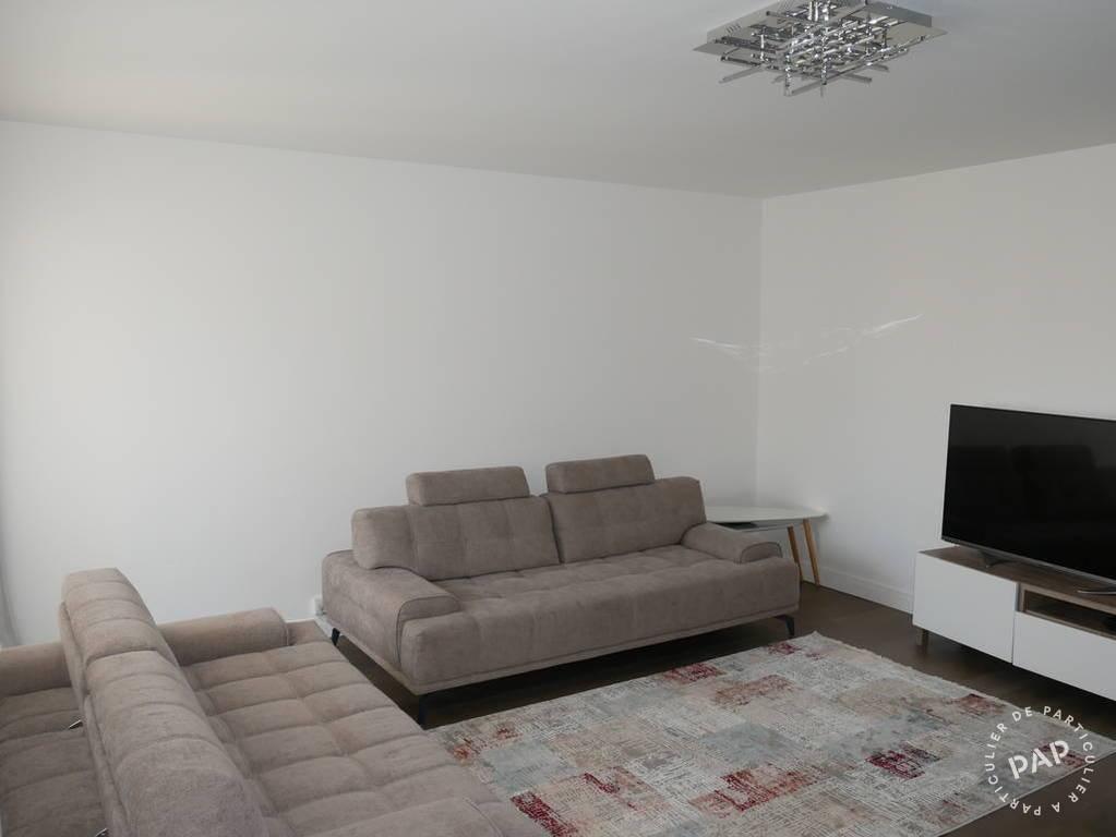 Vente Appartement Créteil (94000) 89m² 355.000€