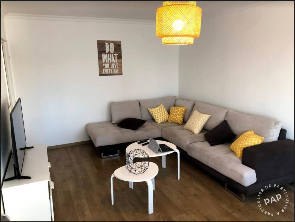 Location appartement 5 pièces Pontoise (95)