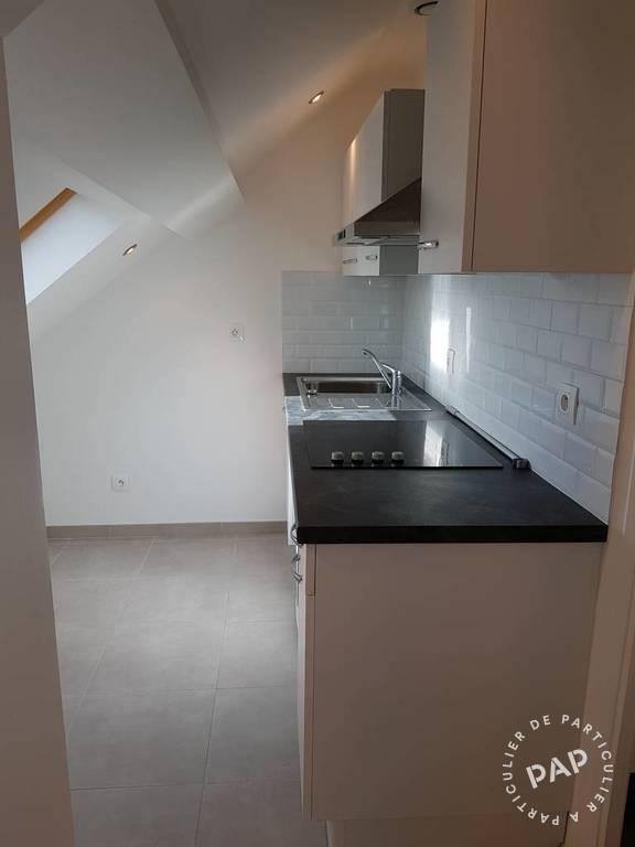 Location Appartement Boissy-Saint-Léger 25m² 610€