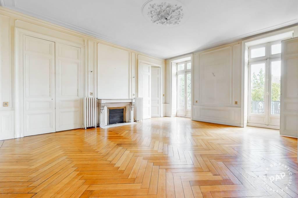 Vente Appartement Nantes (44000) 154m² 640.000€