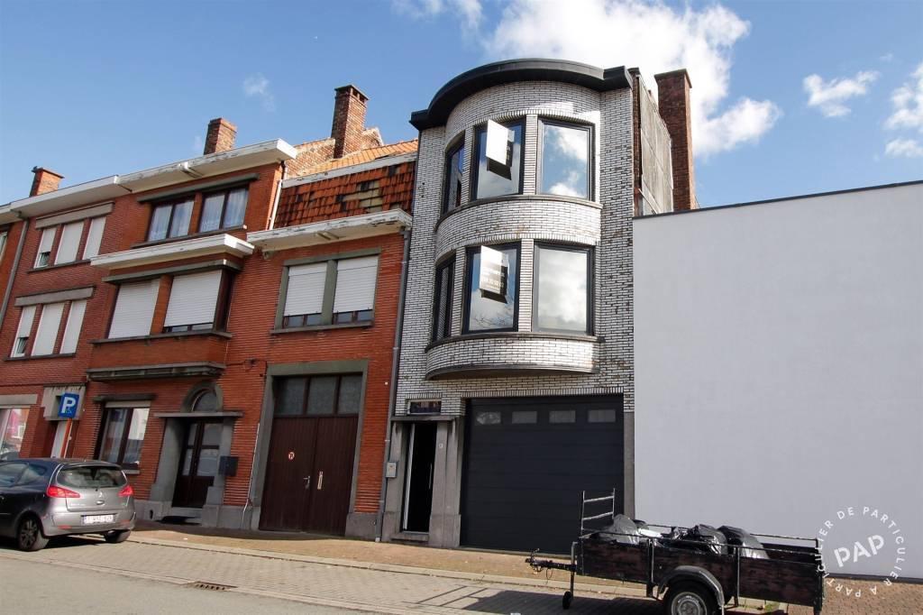 Vente Maison Halluin (59250) 360m² 225.000€