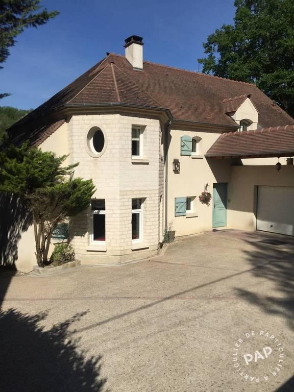 Vente Maison Valmondois (95760) 180m² 698.000€