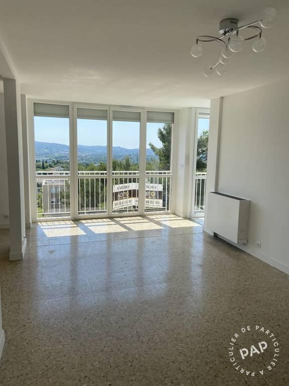 Location Appartement Grasse (06130) 100m² 1.415€