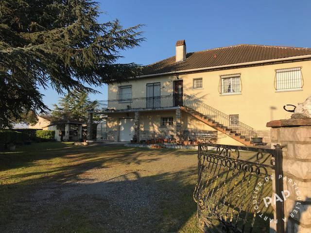 Vente Maison Muret (31600) 164m² 390.000€