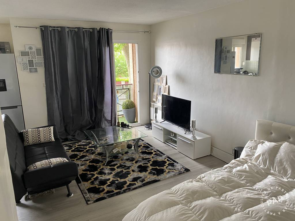 Vente appartement studio Tournefeuille (31170)