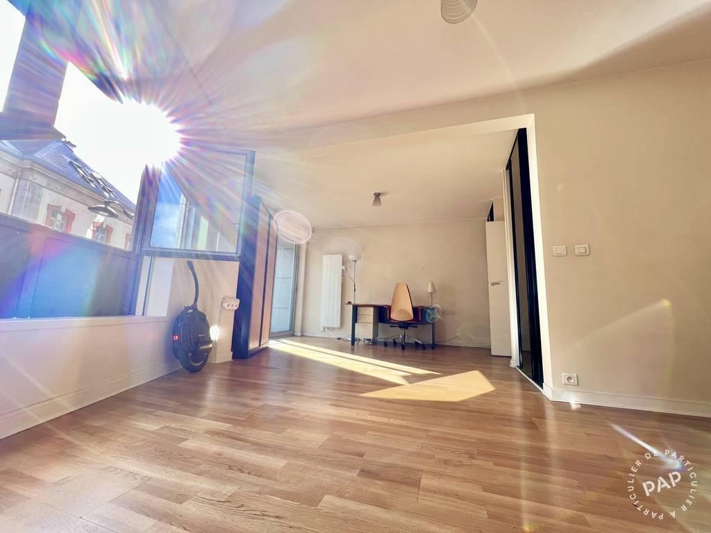 Vente Appartement Paris 13E 40m² 499.000€