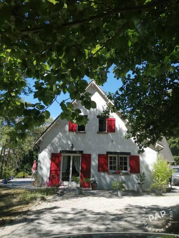 Vente Maison Paley (77710) 270m² 670.000€