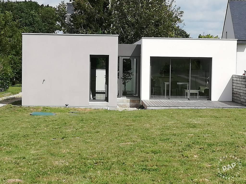Vente maison 4 pièces Ploemel (56400)