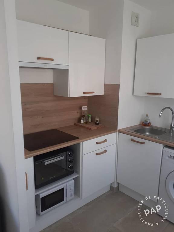 Vente appartement 2 pièces Vallauris (06220)