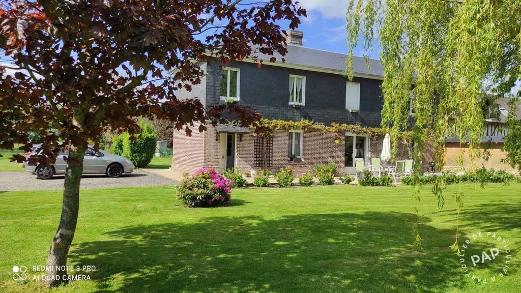 Vente Maison Amfreville-La-Campagne (27370) 128m² 260.000€