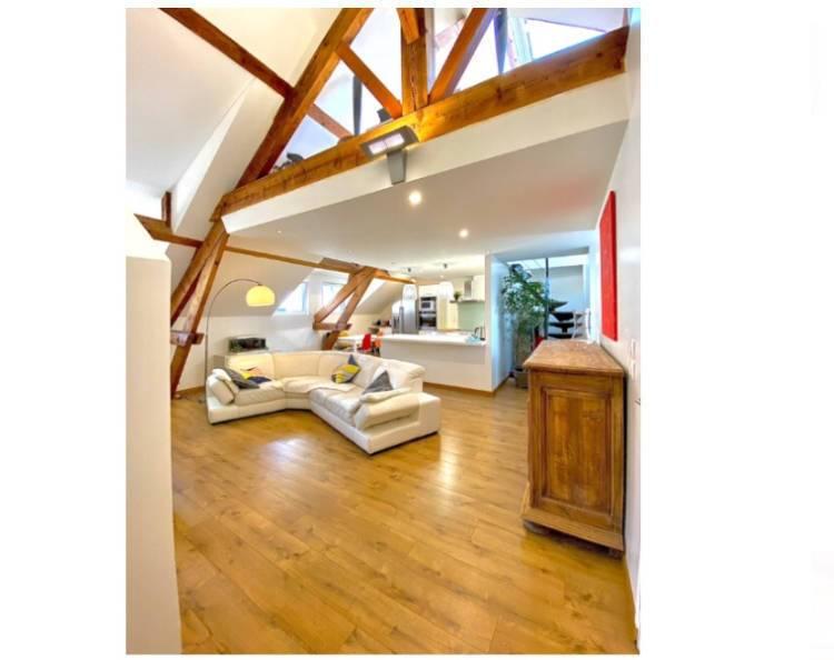Vente appartement 6 pièces Clermont-Ferrand (63)