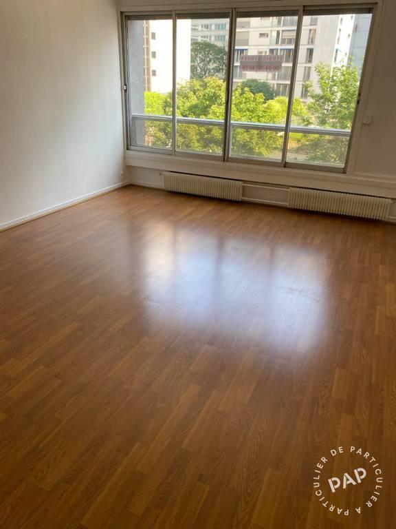 Location Appartement Paris 15E (75015) 34m² 1.190€