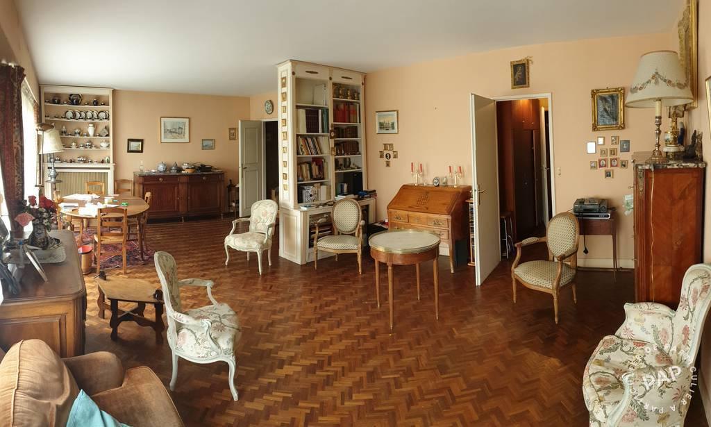Vente Appartement Versailles (78000) 141m² 680.000€