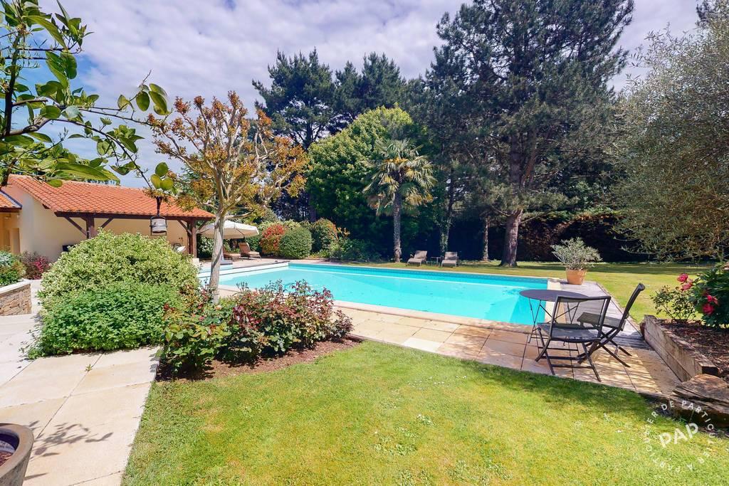 Vente Maison Vallet (44330)
