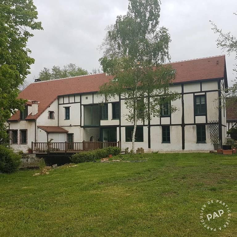 Vente Maison Château-Renard (45220)