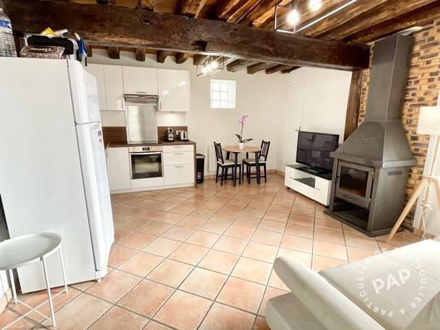 Vente Appartement 1 Km Lagny-Sur-Marne