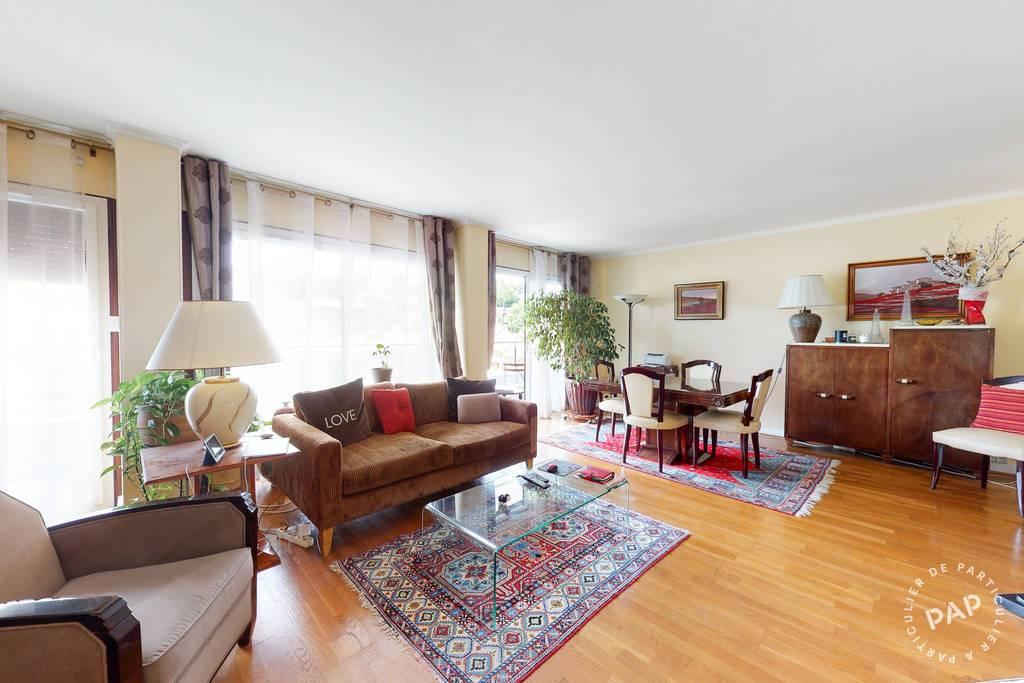 Vente Appartement Chaville (92370)