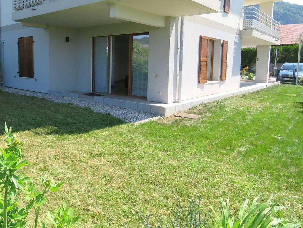 Vente Appartement Viuz-En-Sallaz