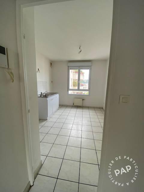 Vente Appartement Lyon 9E (69009)