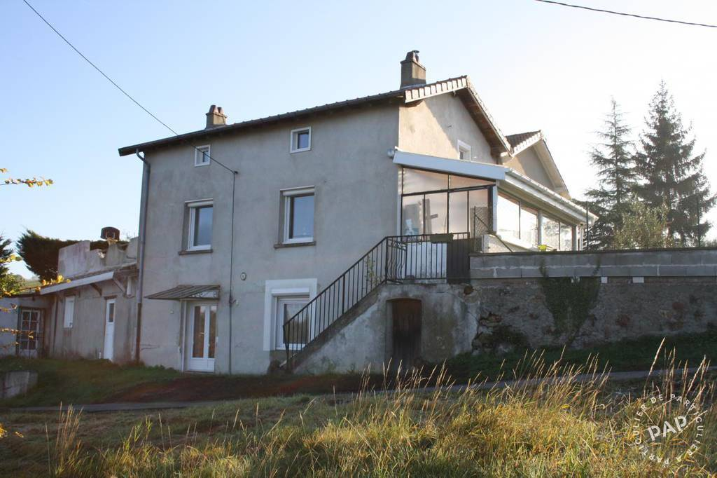 Vente Maison Saint-Héand (42570)