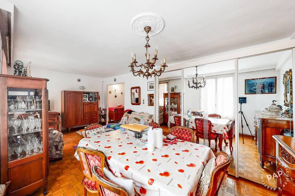 Vente Appartement Marseille 5E (13005)