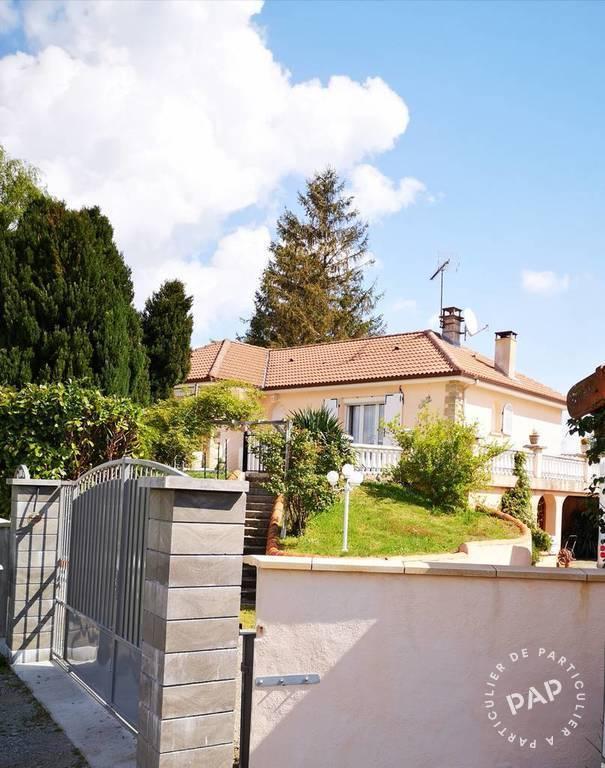 Vente Maison Laurière (87370)