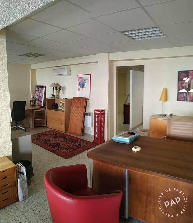 Vente Bureaux et locaux professionnels Martigues (13500)