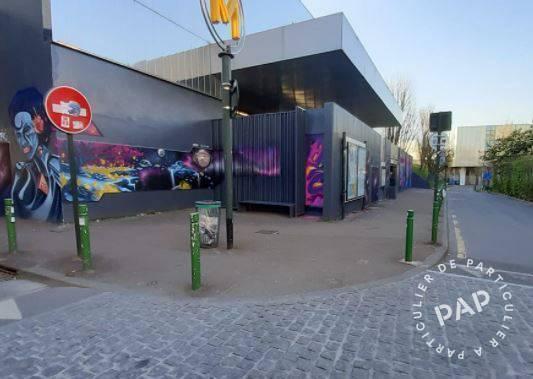 Location Garage, parking Malakoff (92240)