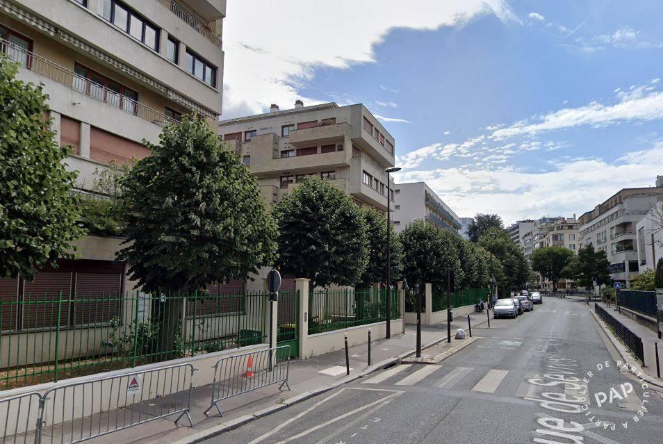 Location Garage, parking Boulogne-Billancourt (92100)