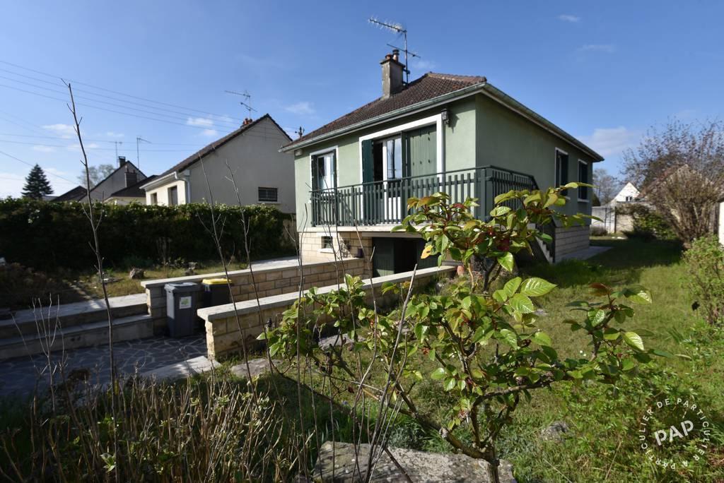 Vente Maison Vineuil-Saint-Firmin (60500)