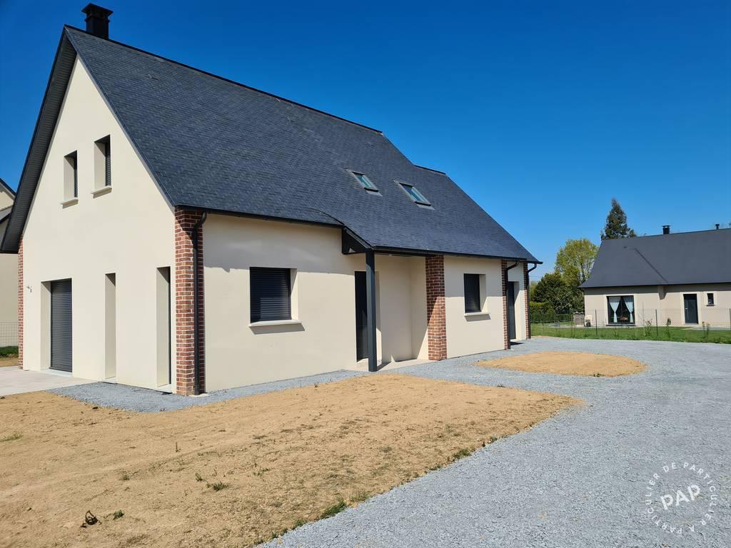 Vente Maison Le Torquesne (14130)