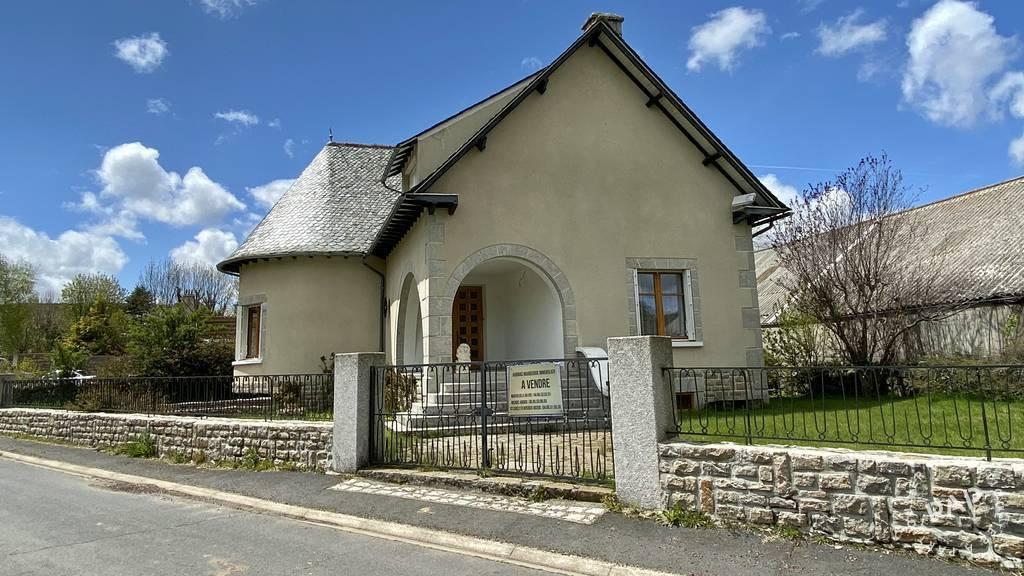 Vente Maison Grandvals (48260)