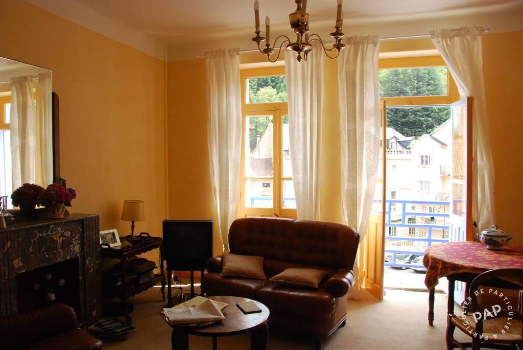 Vente Appartement Villefort (48800)