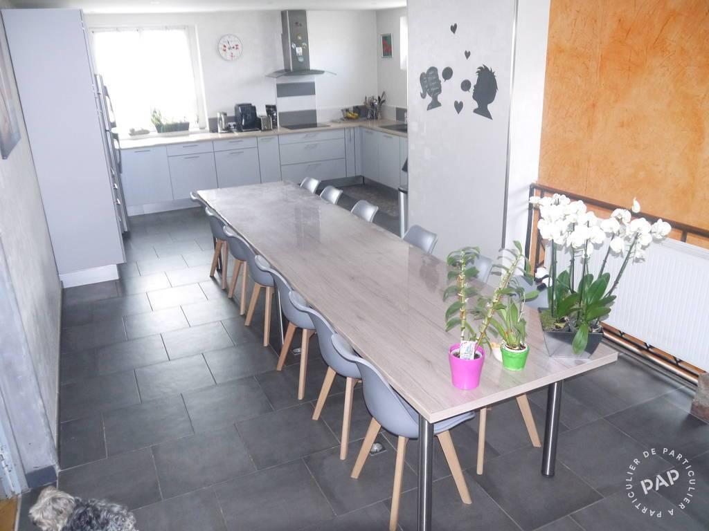 Vente Maison Feillens (01570)