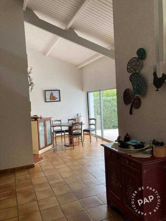 Vente Maison La Chevrolière (44118)