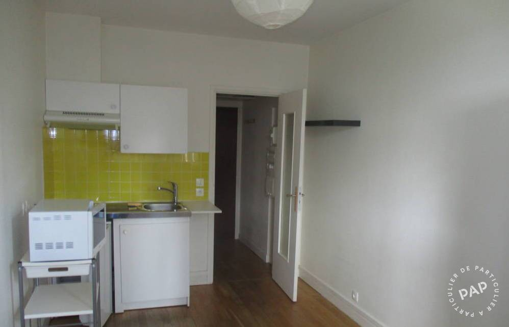 Location Appartement Nogent-Sur-Marne (94130)