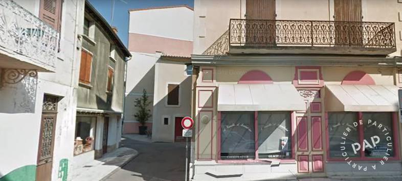 Vente Immeuble Tournon-Sur-Rhône (07300)