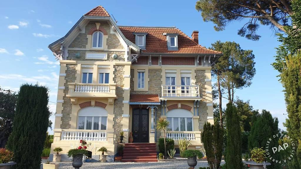 Vente Maison Rion-Des-Landes (40370)