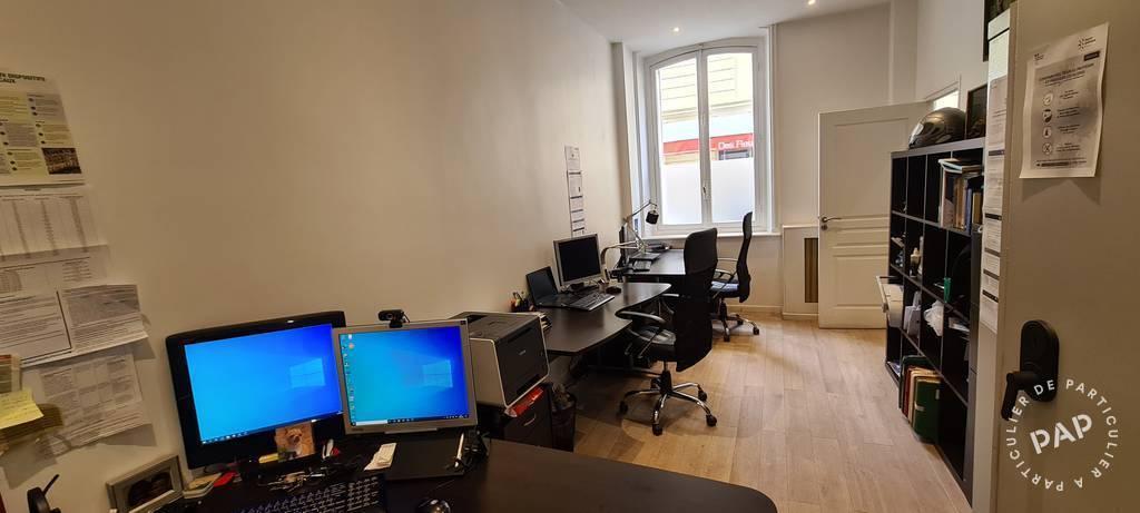 Vente et location Bureaux, local professionnel Paris 16E (75116)