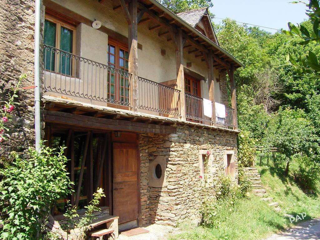 Vente Maison Trébas (81340)