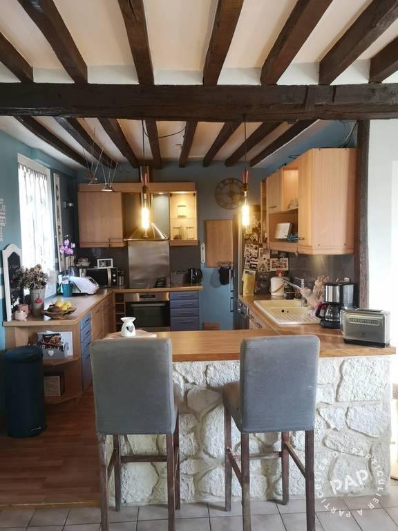 Vente Maison Méry-Sur-Oise (95540)