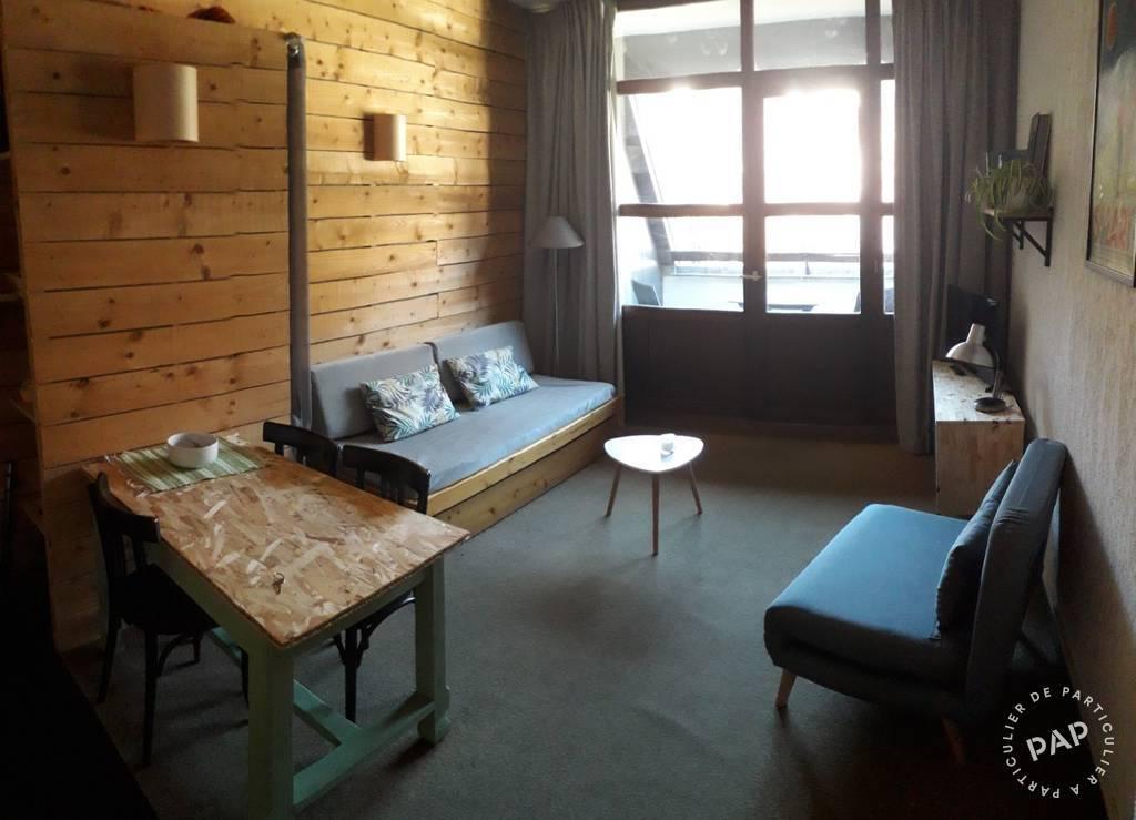 Vente Appartement Saint-Lary-Soulan (65170)