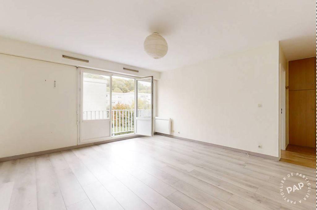 Location Appartement Flins-Sur-Seine