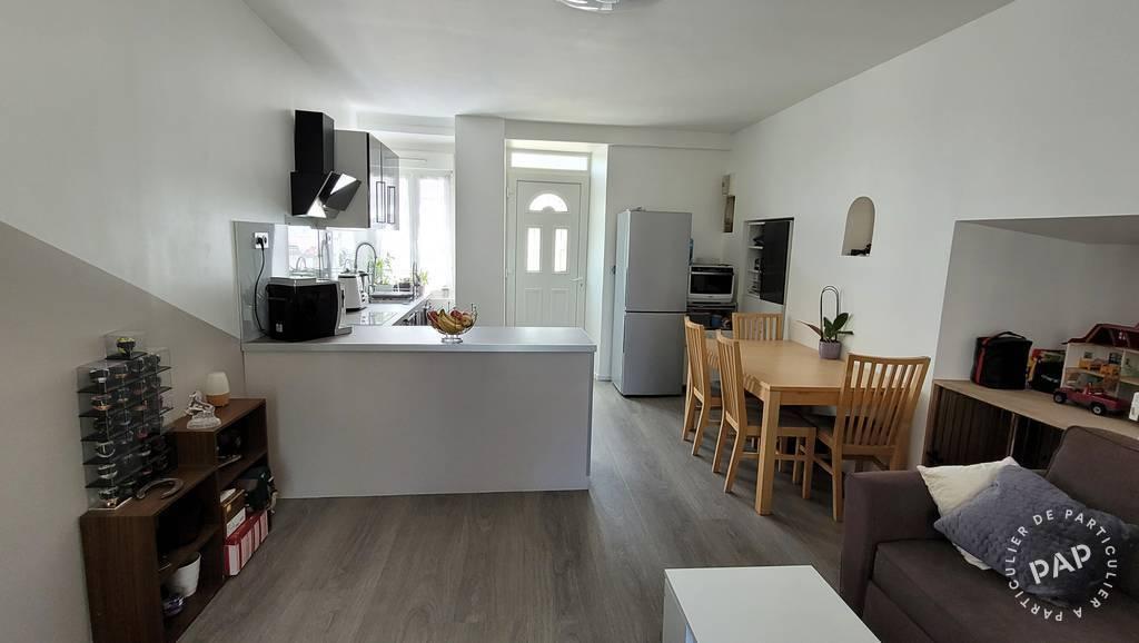 Vente Appartement Soignolles-En-Brie (77111)