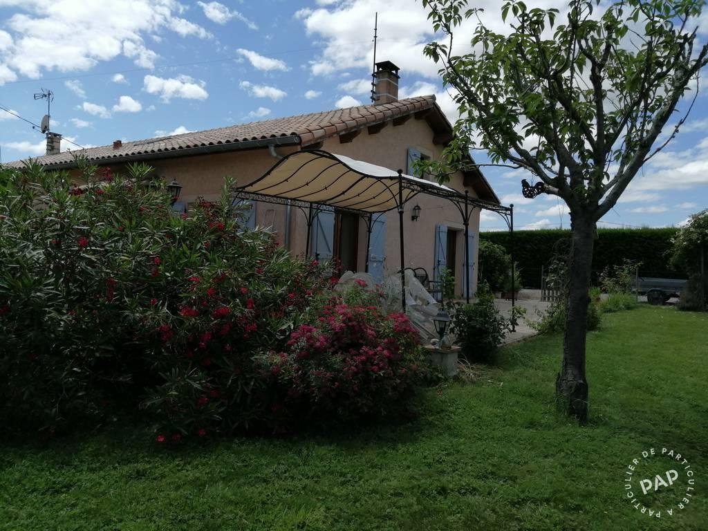 Vente Maison Rabastens (81800)
