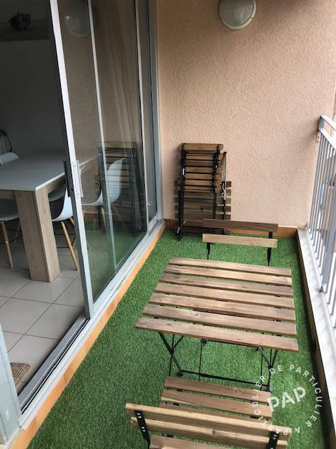 Vente Appartement La Croix-Valmer (83420)